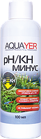AQUAYER pH/KH минус 100 mL