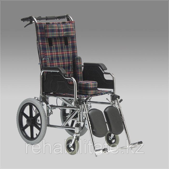 Кресло-коляска для подростков FS212 BCEG