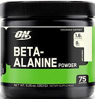 Специальные добавки  Beta Alanine Powder, 203 gr.