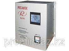 Стабилизатор 12000/1 АСН  Ц 12кВт Ресанта  LUX