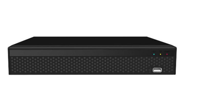 Гибридный видеорегистратор 16 каналов MSC MSDA3116DB-XVR