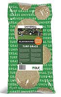 Семена газонной травы Playground 1 кг. DLF
