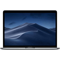Apple MacBook Pro 13 with Touch Bar ноутбук (MV972RU/A)