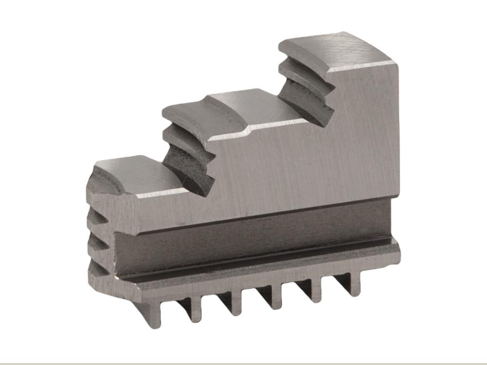 Кулачки прямые к токарным патронам D400