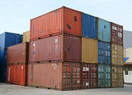Перевозки в контейнерах Япония - Казахстан