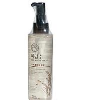 Гидрофильное масло (для сухой кожи) The Face Shop Rich Cleansing Oil 150ml.