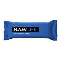 """Батончик """"Лесные ягоды"""" Raw Life"""