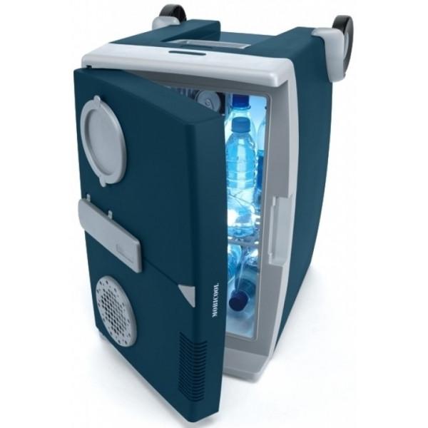 Автомобильный холодильник от прикуривателя и 220В с подогревом Mobicool W35 AC/DC