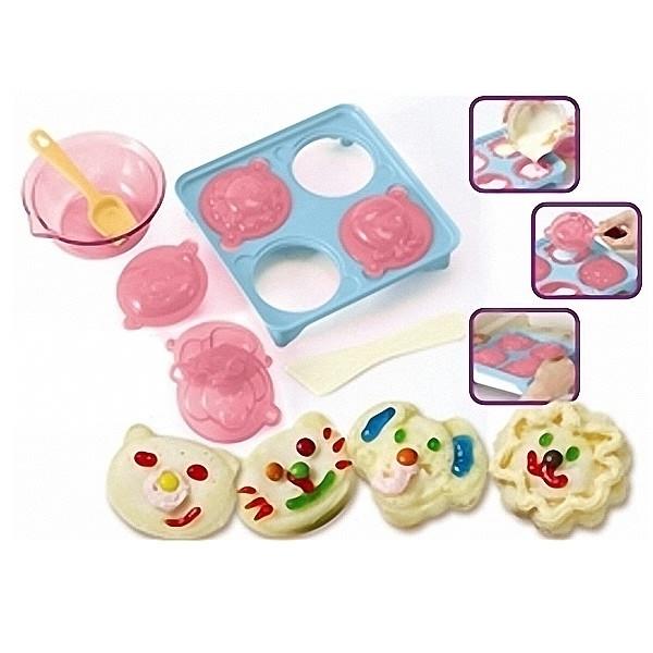 PlayGo Набор для приготовления пирожных