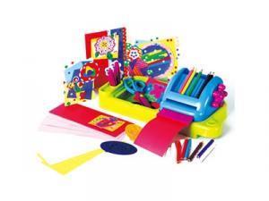 *PlayGo Игровой набор для рисования Открытки