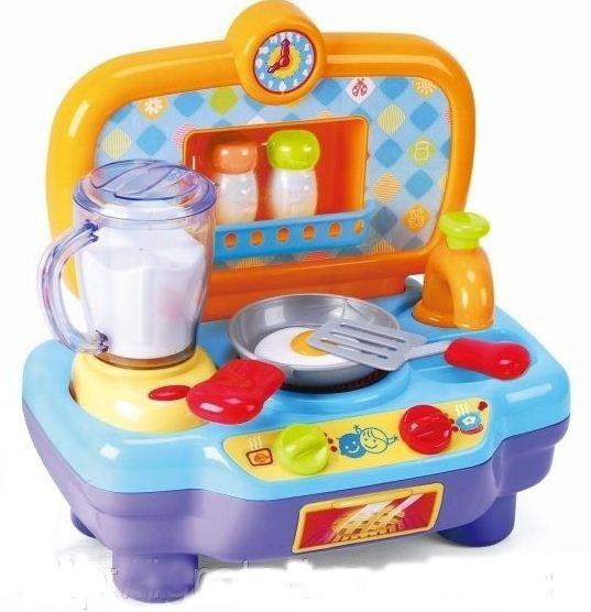 PlayGo Моя первая кухня