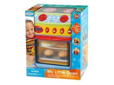 PlayGo Детская кухонная плита