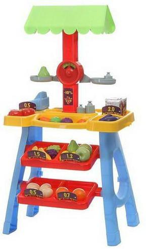 PlayGo Супермаркет
