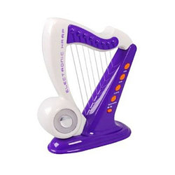 PlayGo Музыкальная игрушка электронная арфа