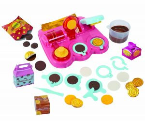 PlayGo набор для приготовления шоколадных монет