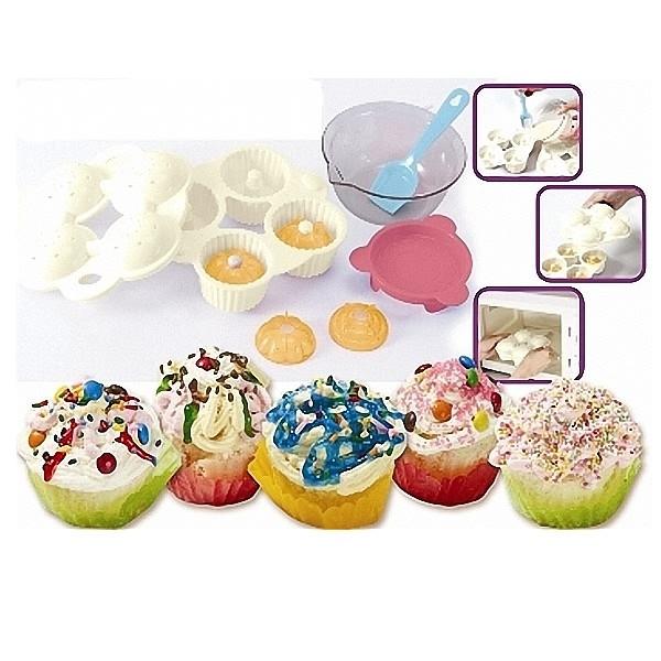 PlayGo Игровой набор для приготовления кексов