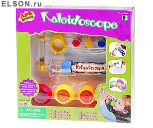 PlayGo Игровой набор для творчества Калейдоскоп 7388