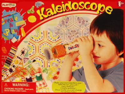 PlayGo Игровой набор для творчества Калейдоскоп 7389