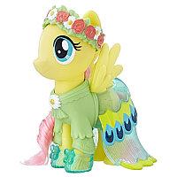 """My Little Pony """"Сияние"""" Пони-модница Флаттершай, фото 1"""