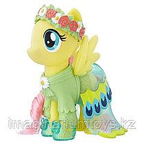 """My Little Pony """"Сияние"""" Пони-модница Флаттершай"""