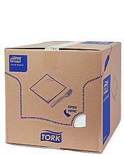 Tork салфетки столовые 33х33 см. белые 477414, фото 3