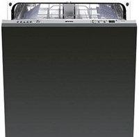 Полностью встраиваемая посудомоечная машина, 60 см Smeg STL62335L