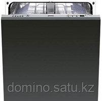 Полностью встраиваемая посудомоечная машина, 60 см Smeg  ST521