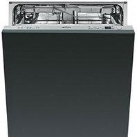 Полностью встраиваемая посудомоечная машина, 60 см Smeg  STP364S