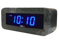 Настольные электронные часы BVItech BV-18BBM