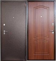 Дверь входная Гарда МДФ 8мм