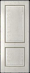 Дверь межкомнатная Гранд ДГ, цвет натур дуб тон капучино