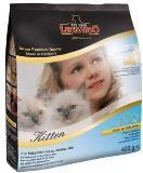 Leonardo Kitten 34/22 Леонардо киттен сухой корм для котят и беременных кошек, 400г, фото 1