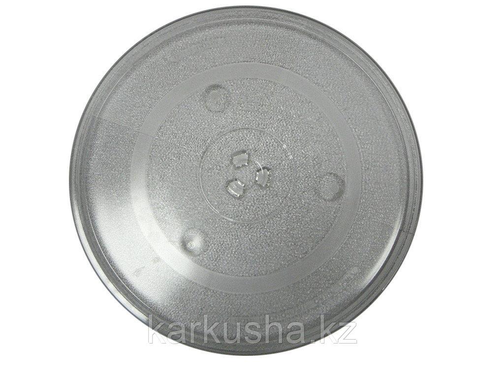 Тарелка для микроволновой печи d 28cm