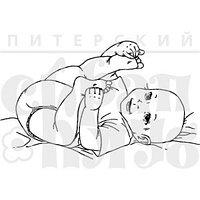 Штамп Шалун