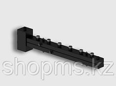 Разделитель гидравлический горизонтального типа Север  - Т3 черный
