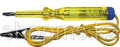 Пробник автомобильный, пластиковый корпус 6-24 В