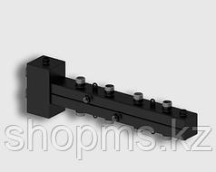 Разделитель гидравлический горизонтального типа Север  - Т4 черный