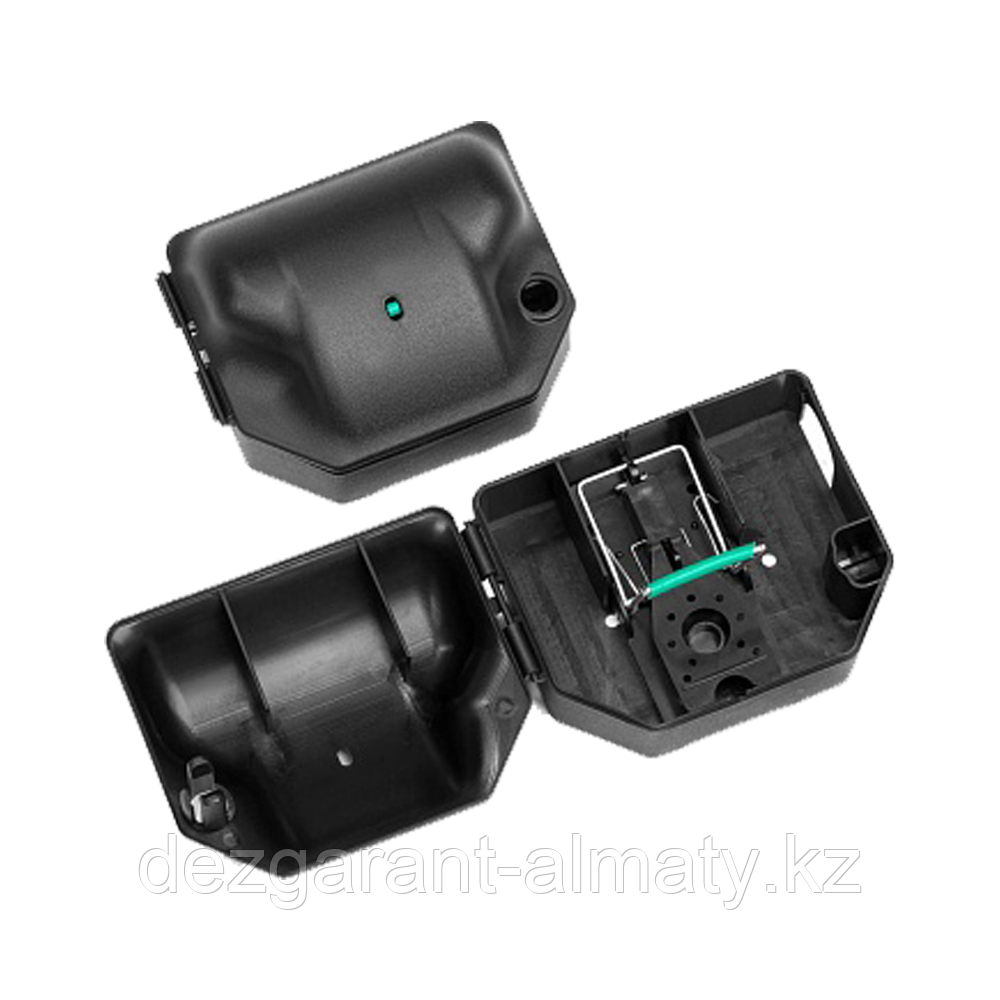 Контейнер SMART MOUSE BAIT BOX Black