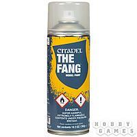 АКСЕССУАРЫ ВАРХАММЕР: Спрей-грунтовка Клык (The Fang Spray)