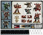 Warhammer 40000: Chaos Space Marines Squad, фото 2