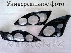 Дефлекторы на Hyundai ix35 2010-2015`