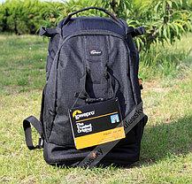 Сумка-рюкзак 400AW для DSLR и всех возможных аксессуаров, фото 3
