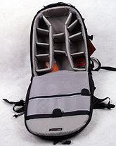 Сумка-рюкзак LOWEPRO для фотоаппарата и ноут бука и всех возможных аксессуаров, фото 3