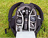 Сумка-рюкзак LOWEPRO для фотоаппарата и ноут бука и всех возможных аксессуаров, фото 5