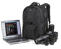 Сумка-рюкзак LOWEPRO для фотоаппарата и ноут бука и всех возможных аксессуаров