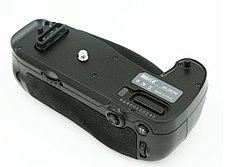 Батарейный блок на Nikon D750 с пультом дистанционного управление /EN-EL15, фото 2