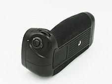 Батарейный блок на Nikon D750 с пультом дистанционного управление /EN-EL15, фото 3