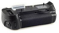Батарейный блок на Nikon D800,D800E /EN-EL15
