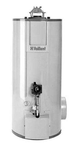 Vaillant VGH 220/7 XZU газовый емкостный водонагреватель