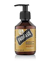 PRORASO Wood & Spice (Шампунь для бороды)